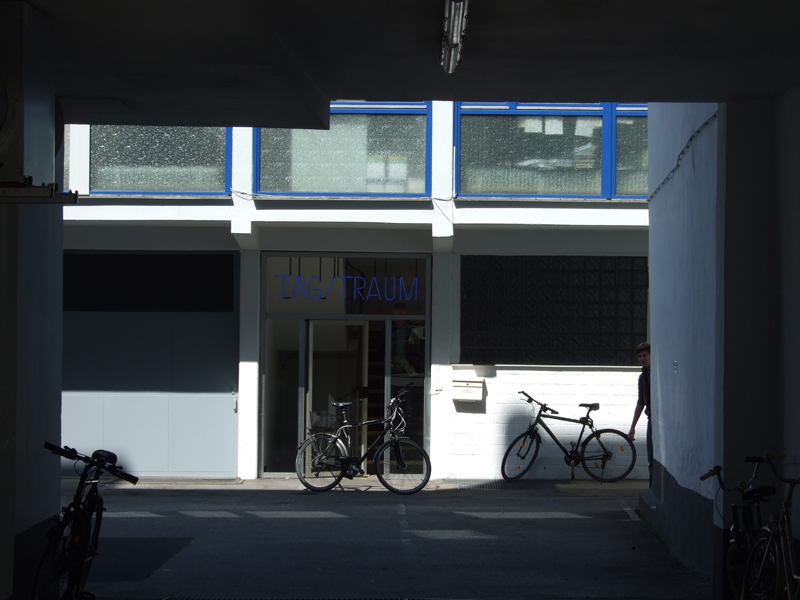 Architektur, Mauritiusviertel, Köln