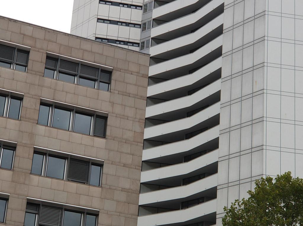 Architektur, Köln-Mülheim