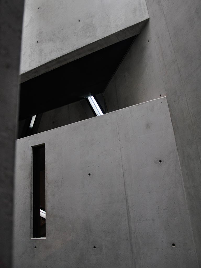 Architektur, Jüdisches Museum Berlin
