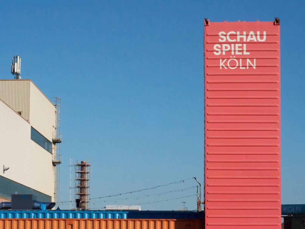 Schauspiel Köln Carlsgarten