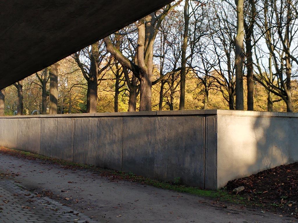 Natur und Stadt, Blücherpark Köln-Ehrenfeld