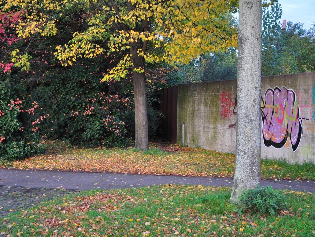 Natur und Stadt, Köln-Mülheim